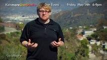 Live Studio - Kenmore Live Studio Presents Dan Evans Promo