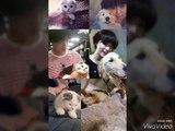 Ahn Jae Hyun ❤️ Goo Hye Sun - Real Love  (p. 1) KISS SCENE