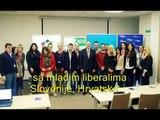BUDI SLOBODAN- BUDI LIBERAL- Mladi liberali CG!