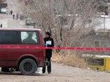 Bajan a mujer de auto y la matan en la colonia Ricardo Flores Magón