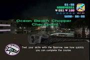Grand Theft Auto: Vice City - Boatyard Cutscene & Checkpoint