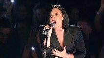 Demi Lovato - Stone Cold (Live at iHeartRadio Music Awards