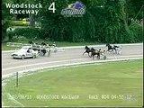 August 02, 2011, Race 04, OSS Grassroots, 2FT, Woodstock Raceway