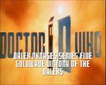 Dalek Phrases Series 5 Goldwave Victory Of The Daleks