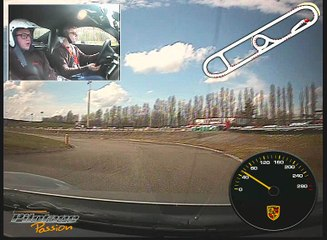 Votre video de stage de pilotage  B000030416PI0050