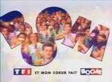 TF1 et mon cœur fait boom (septembre 1990)
