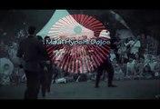 Phat Panda Noodles vs Evil Ninja Noodles - Maai Hyoshi Dojos Martial Arts Display 2015