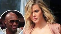 Guilt is Keeping Khloé Kardashian Married to Lamar Odom