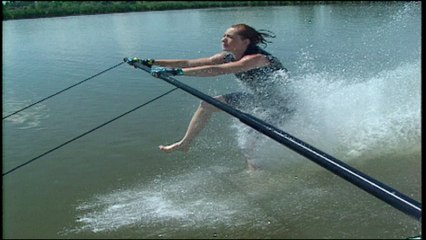 No Skis Waterskiing - The Musical