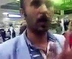 Lotfi Abdelli, Accueille BHL à l'Aéroport Tunis Carthage 31/10/204