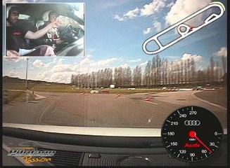 Votre video de stage de pilotage B058030416PIPA0038