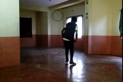 CHARAN'S SOLO DANCE (X-TREME GUYZ DANCE CREW OF COORG)