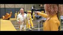 Austin Powers Goldmember Deleted Scene More Fahza