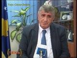 TEMA - Vrasja e Zejnepe Berishes 10.11.2015