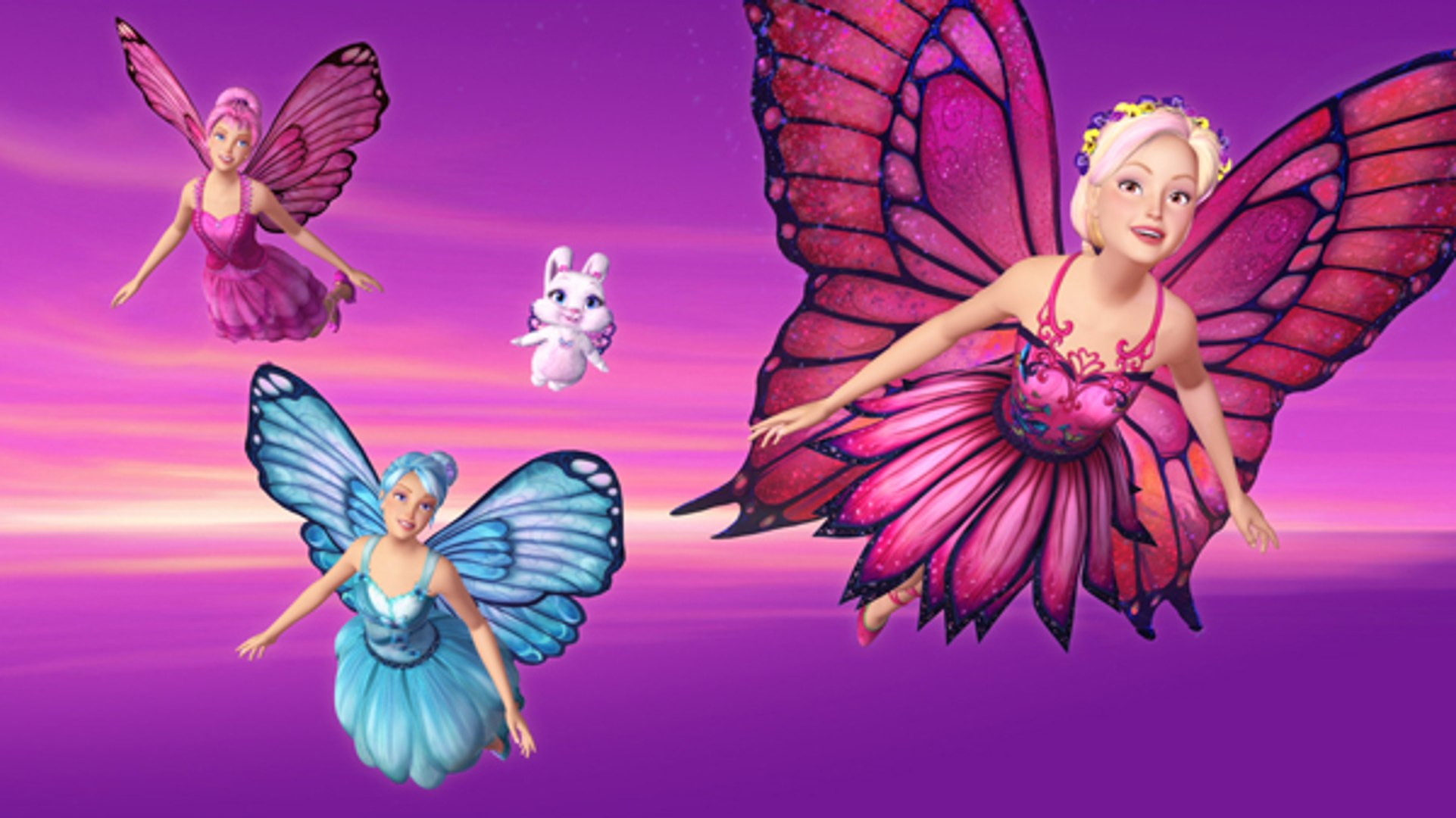 Barbie Mariposa Complete Cinema In Hindi English Part I Video Dailymotion