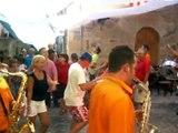 Ball al carrer major a les festes majors de Prat de Comte 2009 (1)