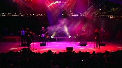 Error 99 - ลูกเสือ (Boy scouts) Live in BayBeats 2011 Singgapore