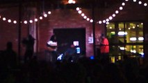 Terry Brooks at Lowe Mill in Huntsville AL featuring the band Unknown Lyrics 1