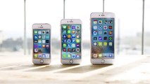 iPhone Sibling Rivalry Showdown: iPhone SE vs. iPhone 6s & iPhone 6s Plus