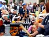 2014葛飾菖蒲祭り(和太鼓の鼓動)