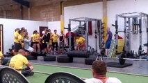100kg zercher squat