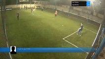 Faute de joga bonito - Les Pepites Vs Joga Bonito - 04/04/16 20:30 - Antibes Soccer Park