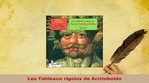 Download  Les Tableaux rigolos de Arcimboldo  EBook