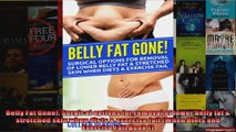 Download  Belly Fat Gone Surgical options for removal of lower belly fat  stretched skin when Full EBook Free