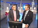 Djurgårdens IF-GIF Sundsvall Allsvenskan 2004 - TV4