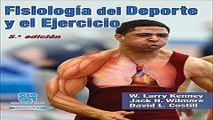 Download Fisiologia del Deporte y el Ejercicio Physiology of Sport and Exercise 5th Edition