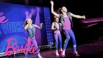 Concert Highlights - Barbie Rock 'n Royals Concert Experience _ Barbie (1080p)