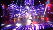 Eurovision 2016 Lidia Isac - Falling Stars - Moldova