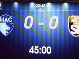 (J32) Le Havre 2-0 Laval, le résumé