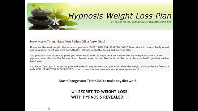 Diet Plans Loss Weight Fast