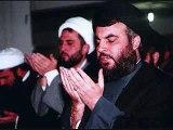 Bittgebet von Sayed Hassan Nasrallah