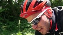 Le Mag Cyclism'Actu - Paris-Roubaix et l'obsession de Florian Sénéchal de la Cofidis