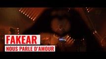 """Fakear : """"L'amour ça change tout, c'est l'objet de mon nouvel album"""""""