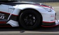 Nissan GT-R Nismo, ¡de récord mundial!