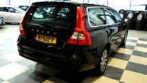 Volvo V70 bjr 2011 2.0 D3 5-CIL 120kW/163pk 6-bak Luxury Driver Support CLIMA +