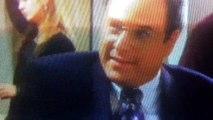 Breaking Bad. Walter White(Bryan Cranston) in Seinfeld 1994.