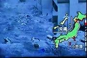 Japanese earthquake..... sismo en japon marzo 2011