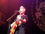 Brian Setzer Rockabilly Riot, Paradiso Amsterdam, 11-07-2011