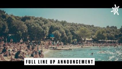 Outlook Festival 2016 - Full Lineup Announcement