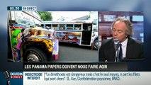 Le parti pris d'Hervé Gattegno : Les Panama Papers ne doivent pas faire frémir mais faire agir - 05/04