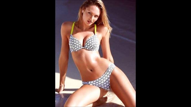 Candice Swanepoel Bikini Hot (Compilation) Candice Swanepoel in Victoria's Secret
