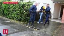 Casse de Bessières : vidéo EXCLUSIVE du coup de filet des gendarmes