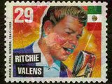 RITCHIE VALENS-LA BAMBA (THE DAY THE MUSIC DIE)