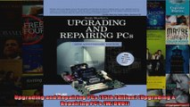 DOWNLOAD PDF  Upgrading and Repairing PCs 15th Edition Upgrading  Repairing PCs WDVD FULL FREE