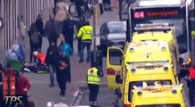 """Brussels Hoax / False Flag - The Running Man Crisis Actor, and 3rd """"Explosion"""""""