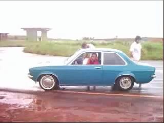 Chevy Drift